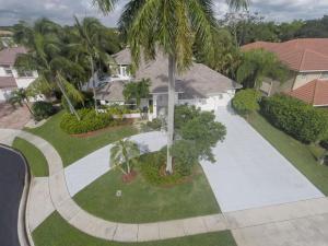 7132  Mariana Court Boca Raton, FL 33433