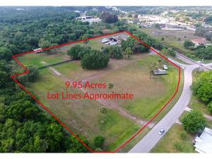 Commercial for Sale at 15650 SW Fernwood Forest Road Indiantown, Florida 34956 United States