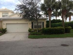 Townhouse for Rent at 6971 Blue Skies Drive 6971 Blue Skies Drive Lake Worth, Florida 33463 United States