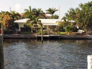 独户住宅 为 出租 在 Coquina Cove, 644 Shore Drive 644 Shore Drive 博因顿海滩, 佛罗里达州 33435 美国