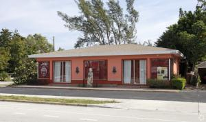 Commercial for Sale at 1405 N Federal Highway Delray Beach, Florida 33483 United States
