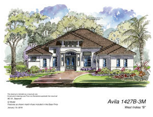 Single Family Home for Sale at Henry Sewall Way Sewalls Point, Florida 34996 United States