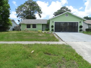 Property for sale at 5131 El Claro Cirle, West Palm Beach,  FL 33415