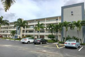 Property for sale at 1069 Yarmouth Unit: D, Boca Raton,  FL 33434