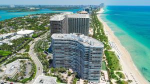 合作社 / 公寓 為 出售 在 9601 Collins Avenue Bal Harbour, 佛羅里達州 33154 美國