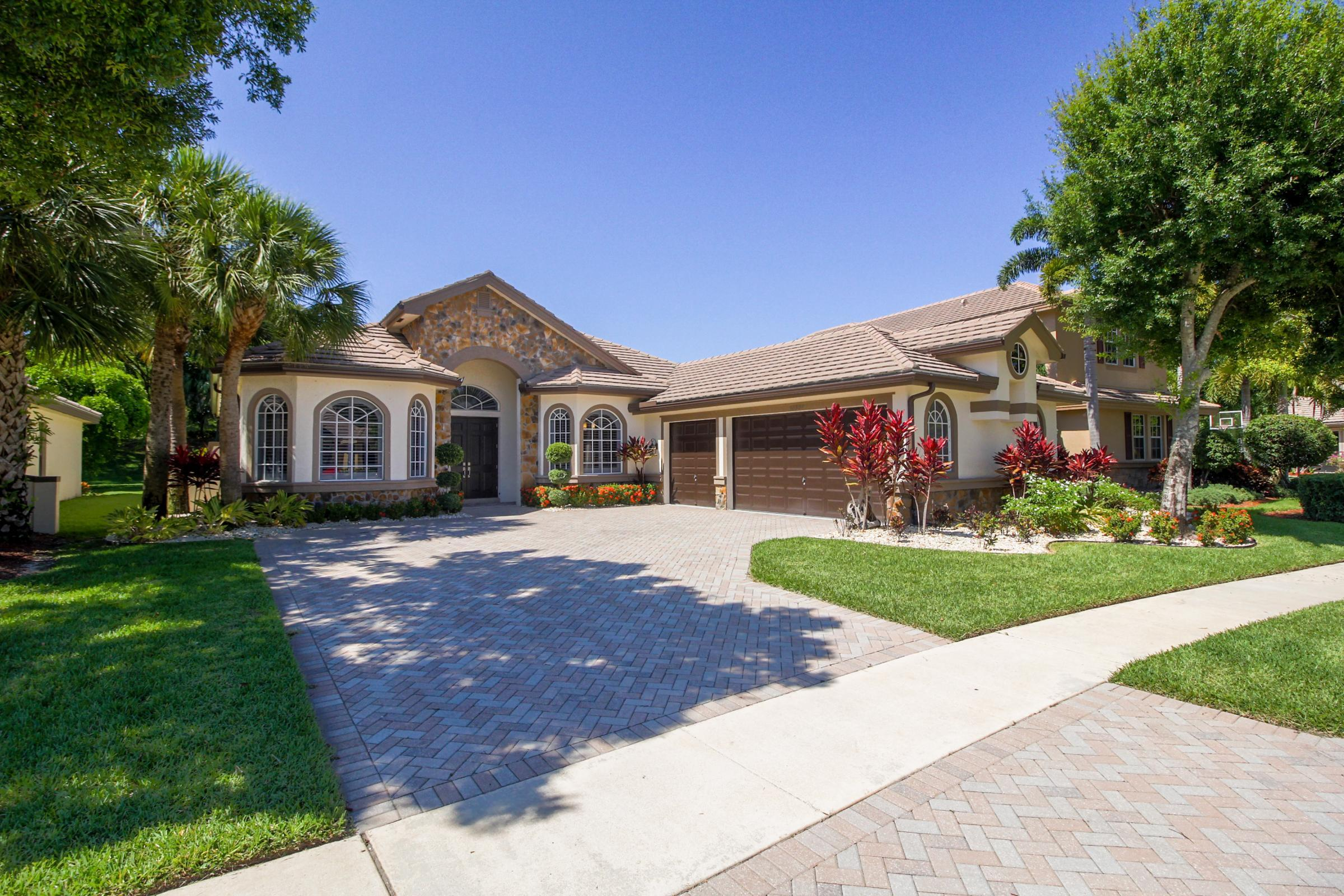 10309 Trianon Place Wellington, FL 33449