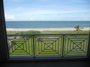 Oceanhouses At Southpointe, A