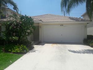 House for Rent at 6791 Lantern Key Drive 6791 Lantern Key Drive Lake Worth, Florida 33463 United States