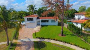 Whisem \ Boca Villas Heights