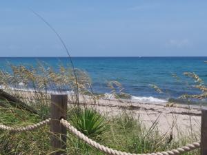 Condominium for Sale at 5720 Old Ocean Boulevard 5720 Old Ocean Boulevard Ocean Ridge, Florida 33435 United States