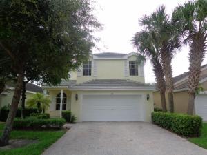 Casa Unifamiliar por un Alquiler en 251 Berenger Walk 251 Berenger Walk Wellington, Florida 33414 Estados Unidos