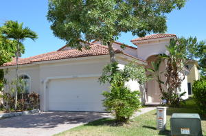 واحد منزل الأسرة للـ Rent في portofino estates, 4106 NE 22nd Court Homestead, Florida 33033 United States