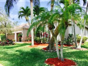Single Family Home for Sale at 12363 Clearfalls Drive Boca Raton, Florida 33428 United States