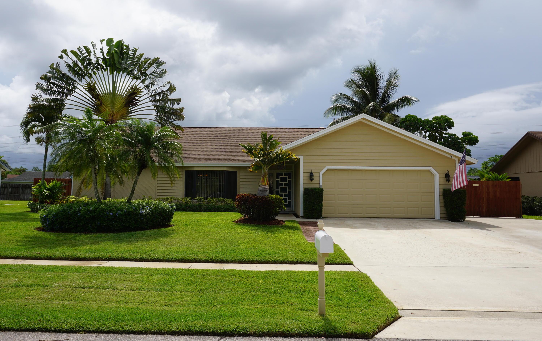 114 Malaga Street Royal Palm Beach, FL 33411