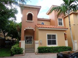 Townhouse for Rent at 2260 Clipper Place 2260 Clipper Place Dania Beach, Florida 33004 United States