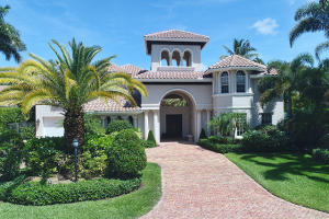 St Andrews Country Club - Boca Raton - RX-10340002