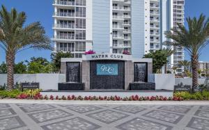 Water Club North Palm Beach Co