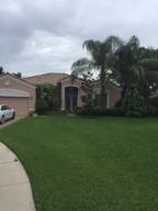Casa para uma família para Locação às BELLAGGIO, 9507 Bergamo Street 9507 Bergamo Street Lake Worth, Florida 33467 Estados Unidos
