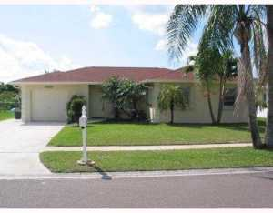 House for Rent at 4666 Armadillo Street 4666 Armadillo Street Boca Raton, Florida 33428 United States