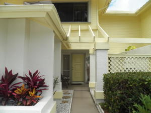 Condominio por un Alquiler en 5658 SE Foxcross Place Stuart, Florida 34997 Estados Unidos