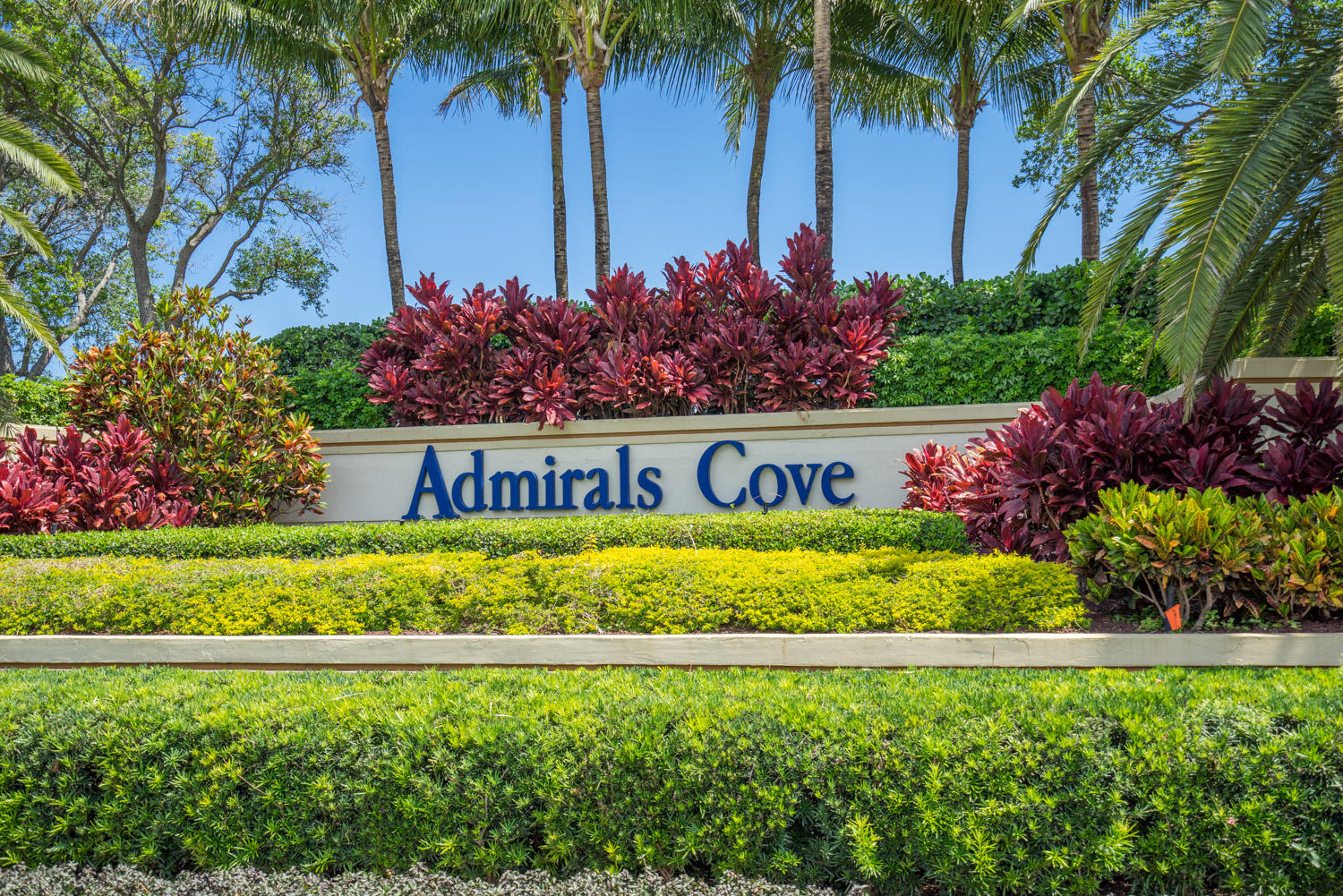 CAPTAINS WAY AT ADMIRALS COVE COND UNIT 3001