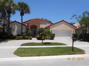独户住宅 为 出租 在 PONTE VECCHIO, 6585 Arno Way 6585 Arno Way 博因顿海滩, 佛罗里达州 33472 美国