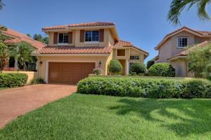 واحد منزل الأسرة للـ Sale في 6280 NW 24th Street 6280 NW 24th Street Boca Raton, Florida 33434 United States