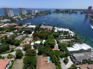 Land for Sale at 400 SE Spanish Trail Boca Raton, Florida 33432 United States