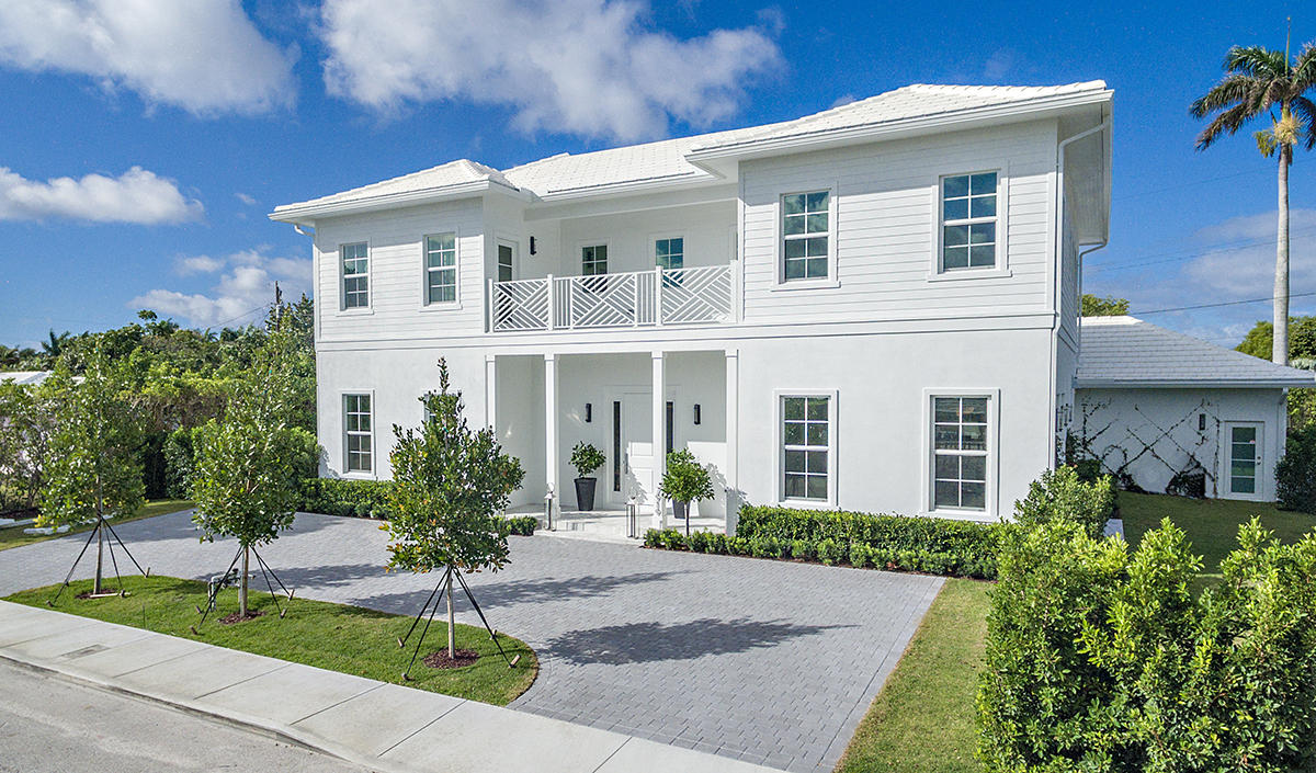 Home for sale in LEWIS SHORE ESTS 3 IN West Palm Beach Florida