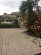 Single Family Home for Rent at Polo Club, 5084 Via De Amalfi Drive 5084 Via De Amalfi Drive Boca Raton, Florida 33496 United States