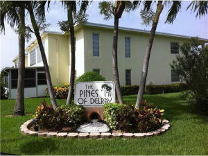 Pines Of Delray