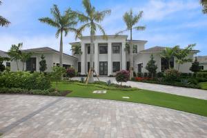 Einfamilienhaus für Verkauf beim Old Palm Golf Club, 12027 Leucandra Court 12027 Leucandra Court Palm Beach Gardens, Florida 33418 Vereinigte Staaten