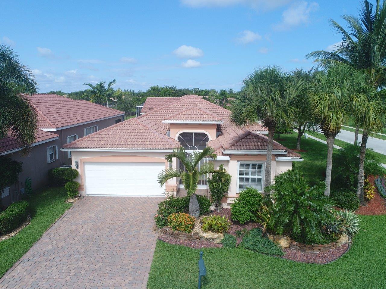 6561 Via Alfieri Lake Worth, FL 33467
