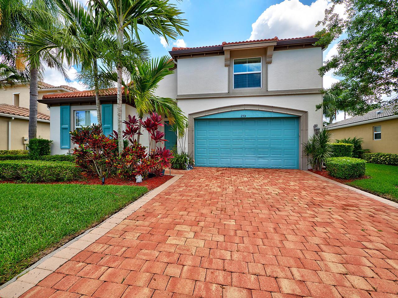 2314 Bellarosa Circle Royal Palm Beach, FL 33411