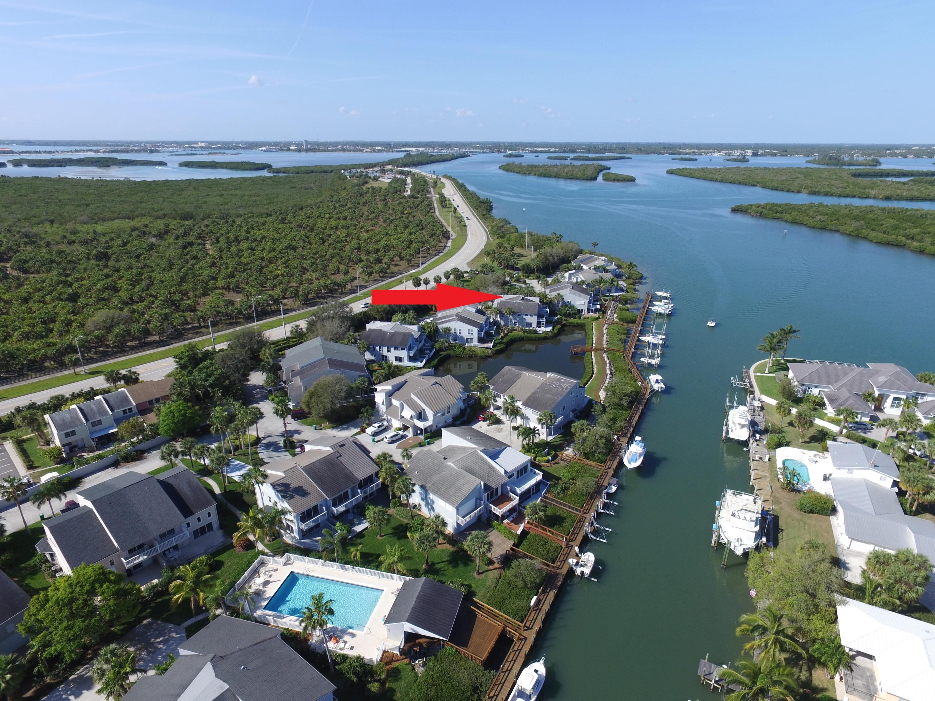 2436 Harbour Cove Fort Pierce 34949