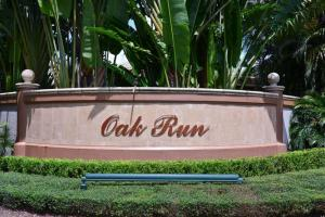 Single Family Home for Rent at Oak Run, 2463 NW 63rd Street 2463 NW 63rd Street Boca Raton, Florida 33496 United States
