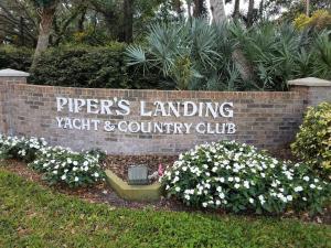 Pipers Landing Plat 1