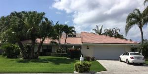 Single Family Home for Rent at 13748 Sand Crane Drive 13748 Sand Crane Drive Palm Beach Gardens, Florida 33418 United States