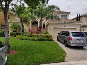 Single Family Home for Rent at 3137 Santa Margarita Road 3137 Santa Margarita Road West Palm Beach, Florida 33411 United States