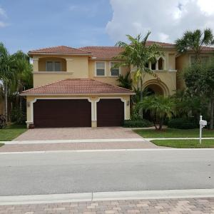 Single Family Home for Rent at Address Not Available Lake Worth, Florida 33467 United States