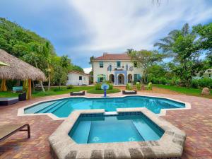 Single Family Home for Rent at BOYNTON BEACH PARK, 19 E Ocean Avenue Boynton Beach, Florida 33435 United States