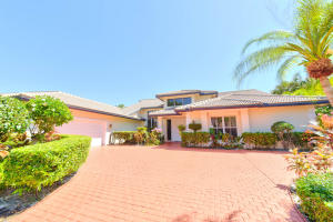 Maison unifamiliale pour l Vente à 11139 Isle Brook Court 11139 Isle Brook Court Wellington, Florida 33414 États-Unis