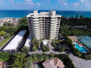 Condominium for Rent at 4600 S Ocean Boulevard 4600 S Ocean Boulevard Highland Beach, Florida 33487 United States