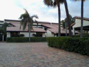Townhouse for Sale at 3474 S Ocean Boulevard 3474 S Ocean Boulevard Palm Beach, Florida 33480 United States