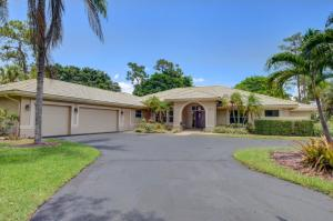 Single Family Home for Sale at 5526 NW 77th Terrace Coral Springs, Florida 33067 United States