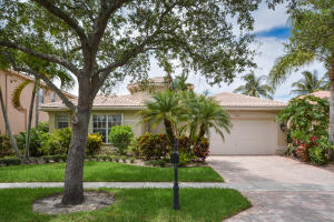 Single Family Home for Sale at 19681 Estuary Drive 19681 Estuary Drive Boca Raton, Florida 33498 United States