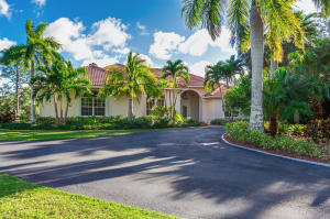 Casa Unifamiliar por un Alquiler en 11516 Hawk Hollow 11516 Hawk Hollow Lake Worth, Florida 33449 Estados Unidos