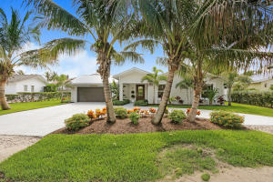 House for Sale at 63 Colony Road Jupiter Inlet Colony, Florida 33469 United States