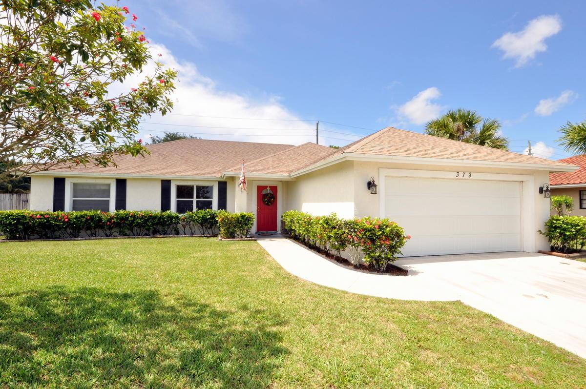 379 Las Palmas Street Royal Palm Beach, FL 33411