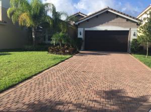 Maison unifamiliale pour l Vente à 8226 Fiera Ridge Drive 8226 Fiera Ridge Drive Boynton Beach, Florida 33473 États-Unis